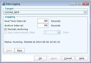 vnx_perf_data_archiving_screenshot_1